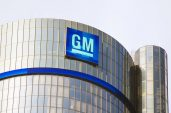 GM sues Ford in trademark fight over branding self-driving cars