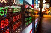 Rand steadies ahead of retail sales