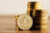 Sterling on course for best day since 2008 after May speech