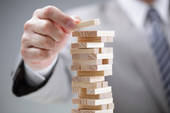 An investor's success does not depend solely on the stocks they put into their portfolios. Picture: Shutterstock