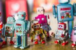 Five new jobs for humans if robots take over the world