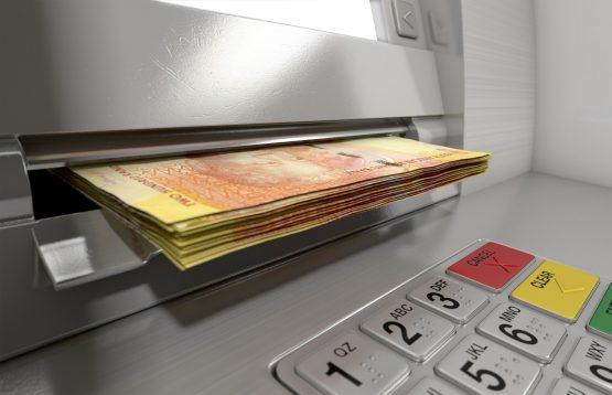 Banks ending relief. Image: Shutterstock
