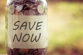 How much you save is more important than the return you get