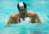 Winning at the Olympics: 'One stroke at a time'