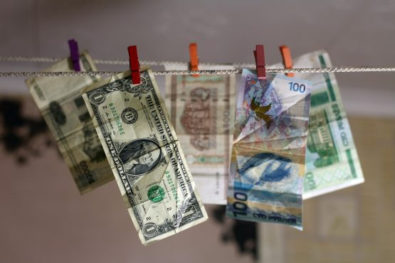 At the end of the day, nobody knows what is going to happen with the rand. Picture: Shutterstock
