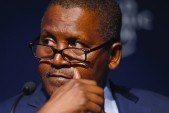 Africa's richest man is said to revive Dangote Cement London IPO
