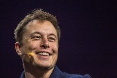Tesla's Musk sees master plan costing tens of billions