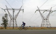 South Africa's power crisis paralyzes investment, risks rating