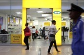 CWU: 2 000 workers strike at MTN