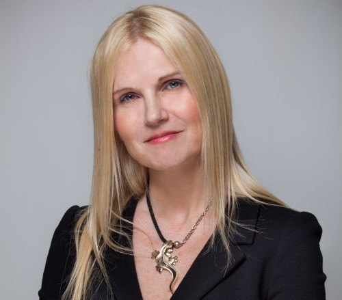 Sygnia CEO Magda Wierzycka says investment managers should have interrogates Steinhoff more before investing in it. Picture: Moneyweb