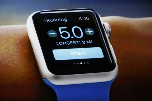 Would you share your smartwatch data with your employer?