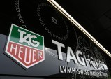 Tag Heuer to make smartwatches with Google and Intel