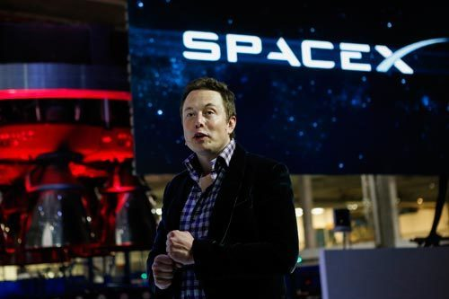 SpaceX successfully launches rocket, deploying 10 satellites - Moneyweb.co.za