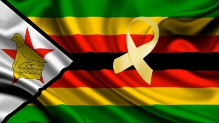 Green, black, yellow, red, white: belongs to all of us