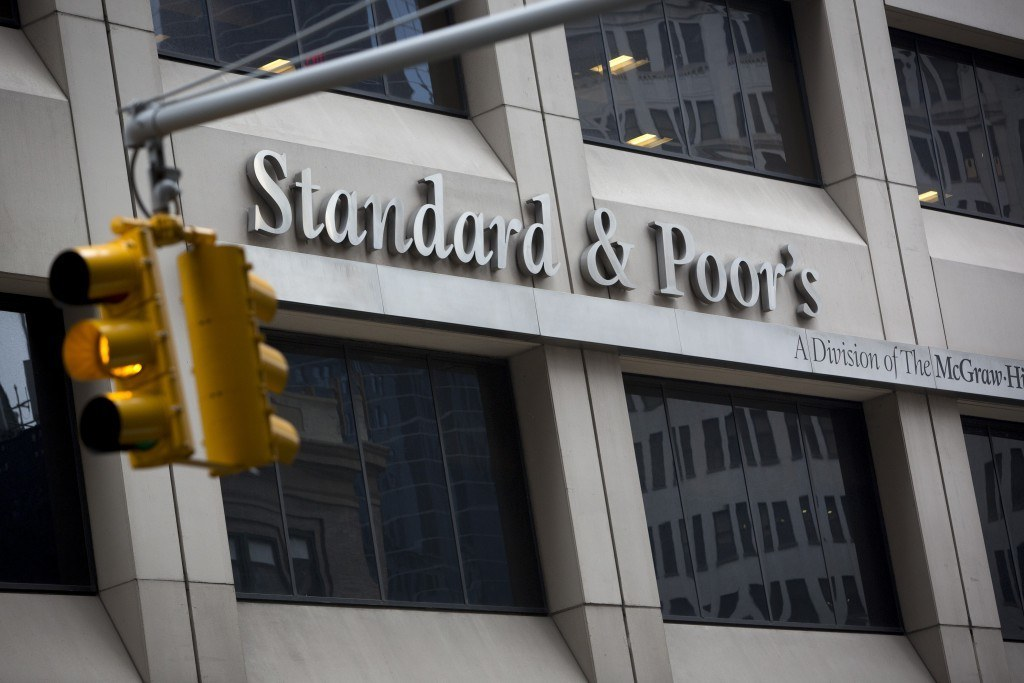 S&P doesn't see downside risks to SA's sovereign rating