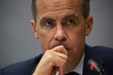 Carney's balancing act gets trickier