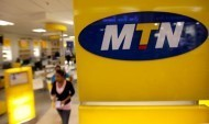 Shares slip, MTN tumbles after trading ex-dividend