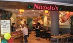 Nando's takes the country's creative heritage to the world