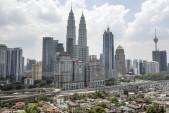 The world's top software stock is surging 1,300% in Kuala Lumpur