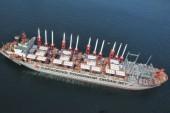 SA grants Turkey's Karpowership licences for floating power generation