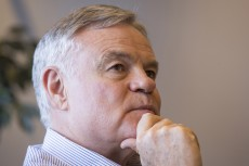 Feathers ruffled at Naspers AGM
