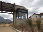 Cobus Kellermann and the mysterious Stellenbosch property