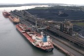 South African cargoes hold premium as power shortage bites