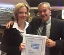Moneyweb honoured at Sanlam awards