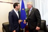 IMF quits Greek talks; EU tells Tsipras to stop gambling