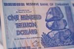 New Zimbabwe notes stir memory of 500,000,000,000% inflation