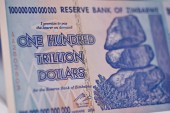 From hyperinflation to deflation, no end to Zimbabwe's slide