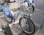 Bike-sharing : the next step in SA public transport