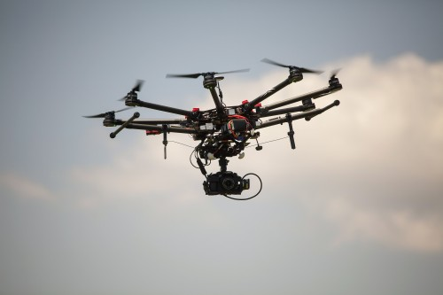 world news personal flying machine maker plans deliveries this year