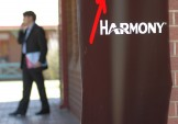 Harmony Gold: no job cuts if labour lowers wage demands