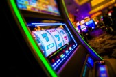 Casinos switch slot machines back on, but hurdles remain