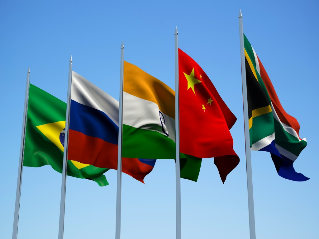 Brics nations favour idea of common payment system – Russia