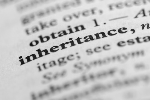 Consulting an estate planning professional will ensure that nothing in your estate has been overlooked. Picture: Shutterstock
