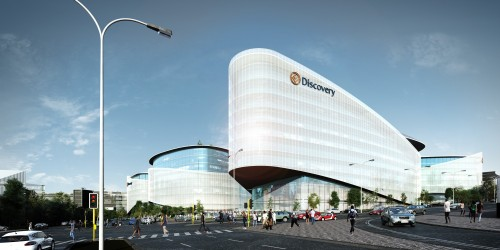 """Discovery's model is tying together all the data it knows about its members to deliver """"shared value"""". Picture: Moneyweb"""
