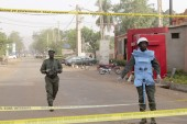 Mali army frees hostages after hotel siege ends with 12 dead