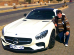 Universal Partners sells YASA stake to Mercedes-Benz for R878m