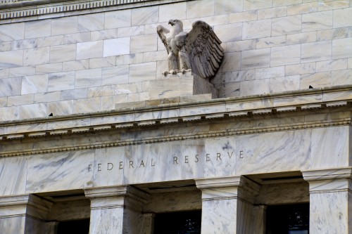 Led by the Fed, many central banks have either held back on tightening monetary policy or introduced fresh stimulus. Picture: Shutterstock