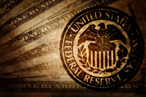The Federal Reserve remains cautious on the timing of the next rate hike. Picture: Shutterstock