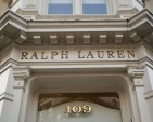Ralph Lauren to hand over empire's CEO title