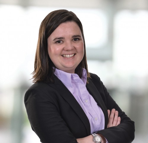 Attacq's current COO, Jackie van Niekerk, will take the top CEO post from May. Image: Moneyweb