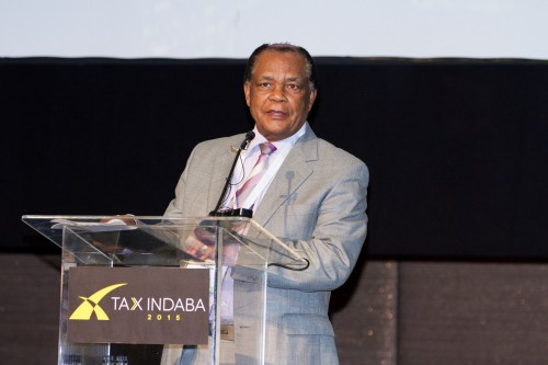 Tax Ombud Judge Bernard Ngoepe and the team at the Office of the Tax Ombud are making their presence felt as they work to ensure fair treatment of taxpayers. Picture: Supplied