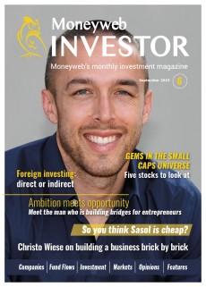 Moneyweb Investor Issue 6