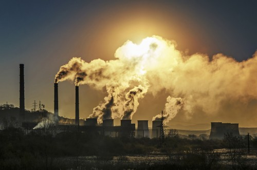 The eight African countries involved aim to be 'carbon zero' by 2015. Picture: Shutterstock