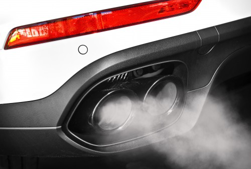 Oxford looksto curb pollution by banning emitting vehicles. Picture: Shutterstock