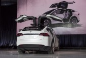 Tesla's earnings report draws more attention to output than loss