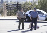Gunman opens fire at Oregon college, 10 killed